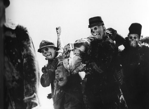 Two Unforgettable Films about World War I