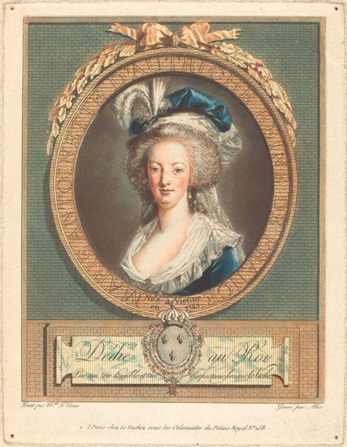 Three Reasons to Love Marie-Antoinette
