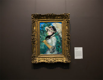 The Radical Artistic Vision of Manet's <em>Jeanne (Spring)</em>