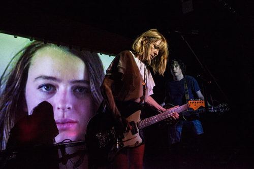 Experimental Music Built on Provocative Films