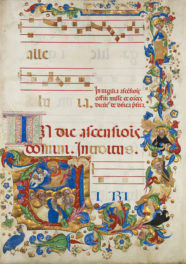 A Manuscript Collector's Perspective
