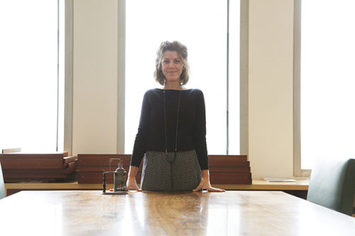 Grad Intern Diary: Laurel Garber