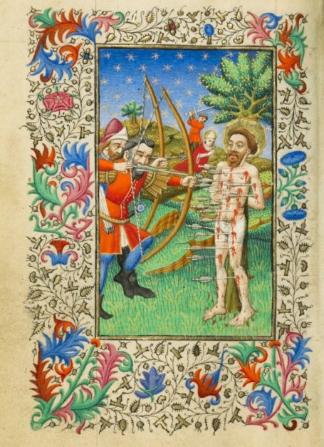 Deathly Meditations in Medieval Manuscripts