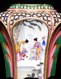 Froth and Folly: Nobility and Perfumery at the Court of Versailles