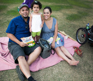 Summer Family Fun at the Getty