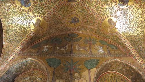 Reimagining the Medieval Mediterranean