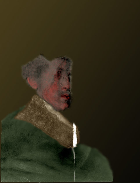 A Hidden Rembrandt Has Been Digitally Reconstructed in Color