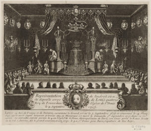 Laying Louis XIV to Rest