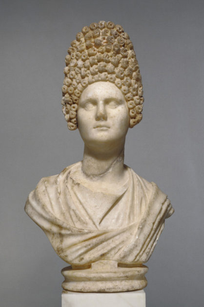 No Pain, No Rogaine: Hair Loss and Hairstyle in Ancient Rome