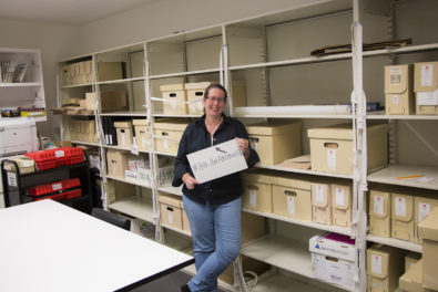 Peek Behind the Scenes at the Getty Research Institute for #AskAnArchivist Day