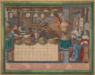 Dig In to the Art of Food at the Getty