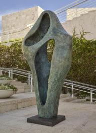 Revitalizing Barbara Hepworth's Figure for Landscape