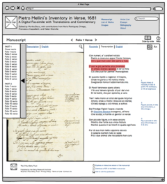 Prototyping a Digital Publication for Scholars