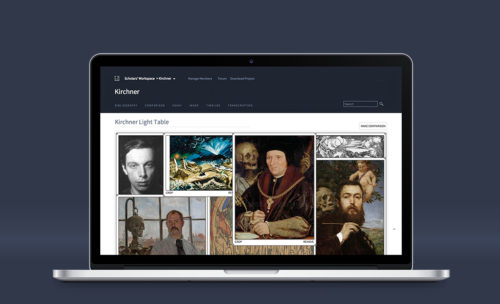 Introducing Getty Scholars' Workspace, An Open-Source Humanities Research Tool