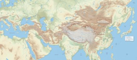 Traveling the Silk Road—By Database