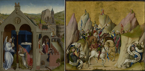 Improving Access to Medieval Christian Images