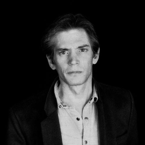 Robert Mapplethorpe, My Greatest Boss