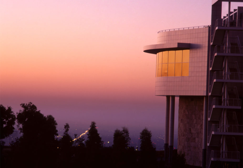 Getty Center and Getty Villa Open Late This Summer