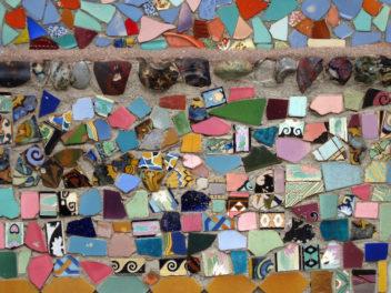 Go Mad for Mosaics