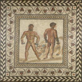 The Instagram of Ancient Rome