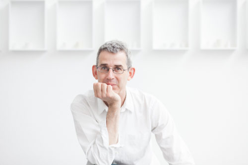 AUDIO: Edmund de Waal on The White Road
