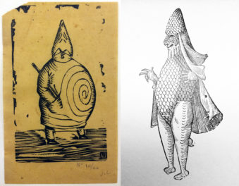 Pataphysical Metadata and Alfred Jarry's Web of Influence