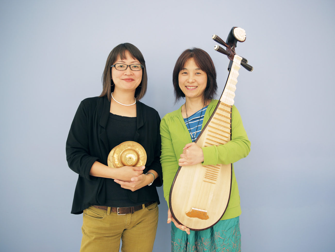 The Silk Road Ensemble Interprets Dunhuang through Spontaneous Live Music