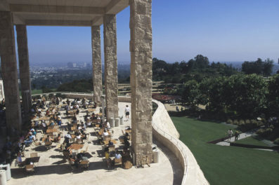 The Insider's Guide to Parking at the Getty