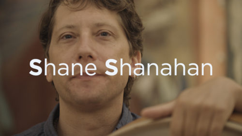 VIDEO: Musician Shane Shanahan Performs Music Inspired by the Cave Temples of Dunhuang