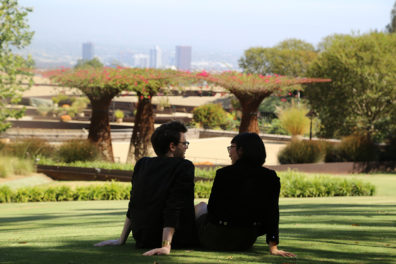 17 Ideas for the Perfect Date at the Getty Center