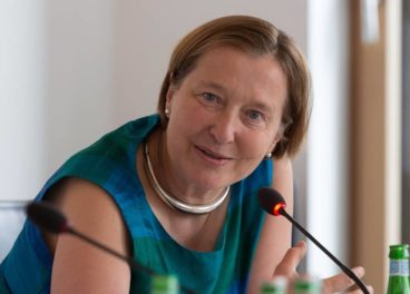 AUDIO:  Valerie Hansen on the Silk Road and Dunhuang