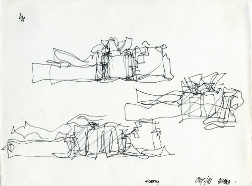 PODCAST: Frank Gehry's Los Angeles, Part 3