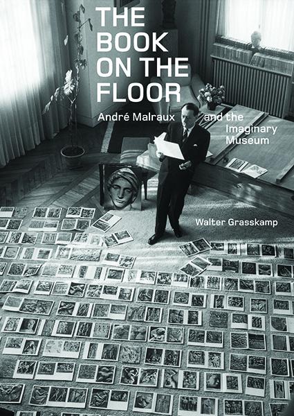 AUDIO: Walter Grasskamp on André Malraux