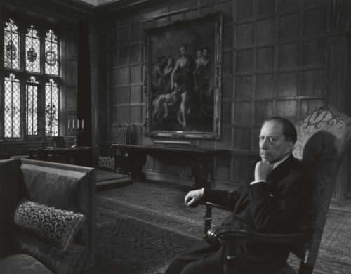 Bringing J. Paul Getty's Story to Life