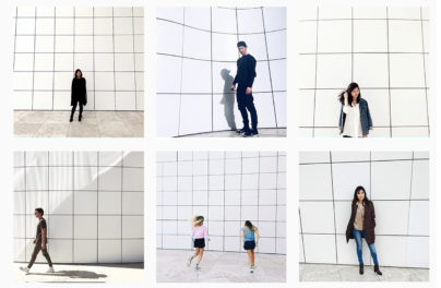 Why Are So Many Instagrammers Taking the Same Photo at the Getty?