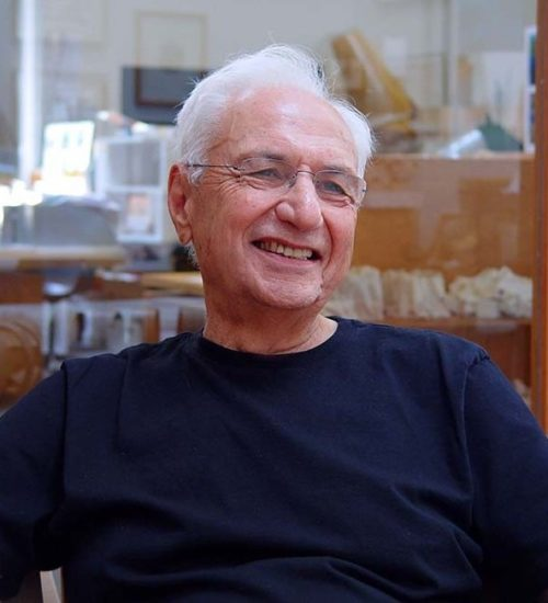 PODCAST: Frank Gehry's Los Angeles, Part 4