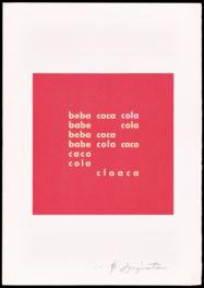 The Borderless Wordplay of Concrete Poetry