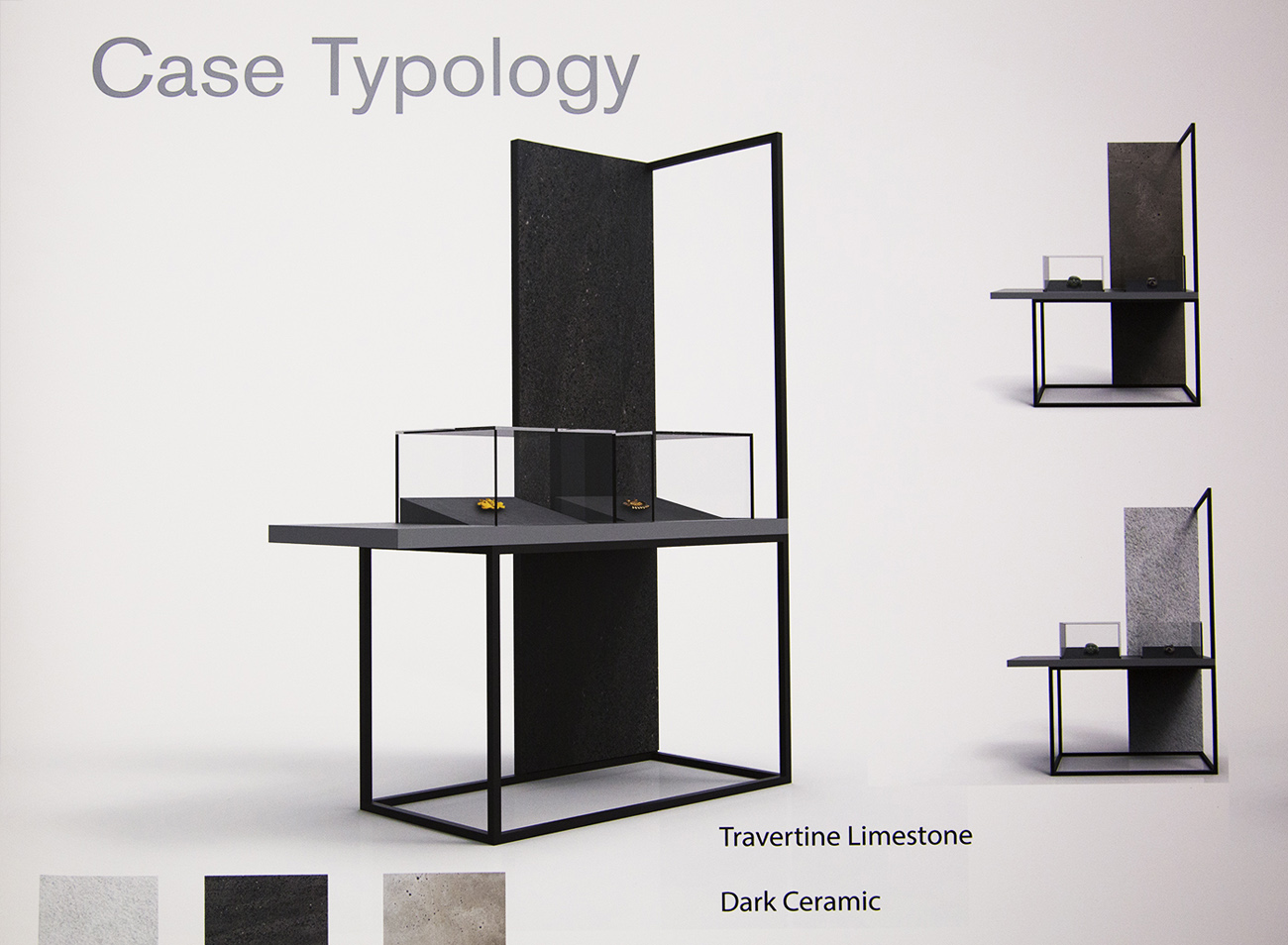 Case Typology