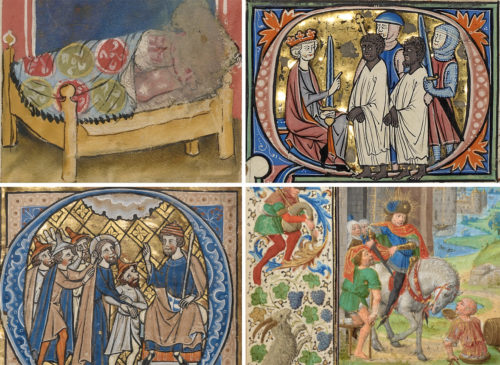 Exhibition to Explore Difficult Truths about Medieval Art