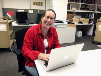 Training a New Generation of Archivists through ArchivesSpace