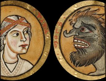 Dialogue: Exposing the Rhetoric of Exclusion through Medieval Manuscripts