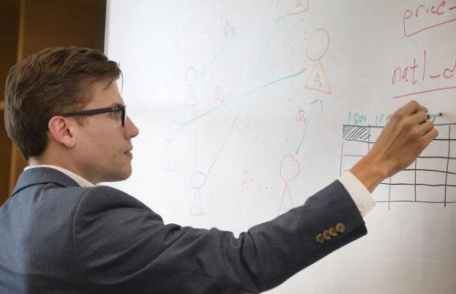 Roundtable on Interdisciplinary Uses of Network Analysis