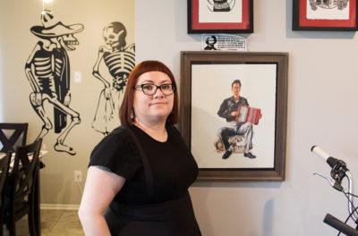Author Isabel Quintero on Writing the Life of Photographer Graciela Iturbide