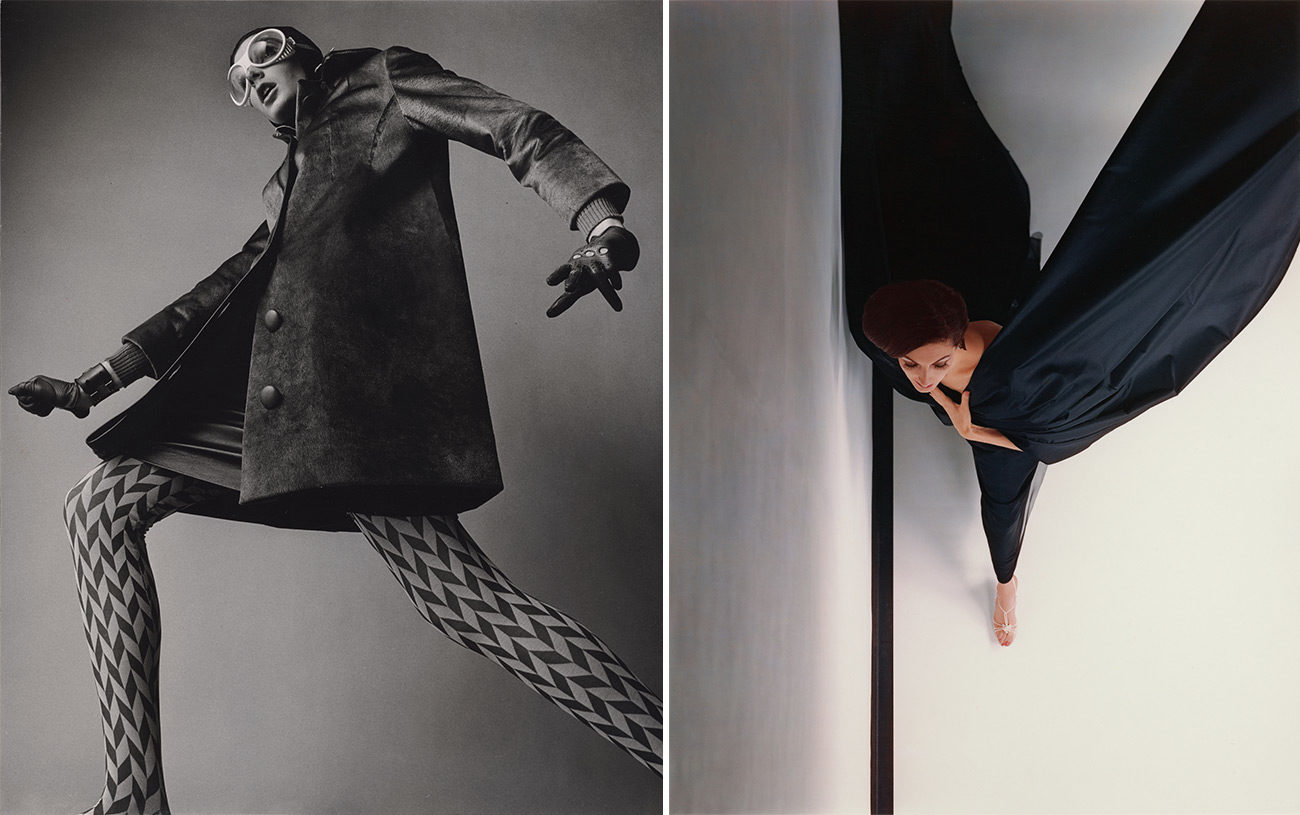 The History of Fashion Photography Revisited