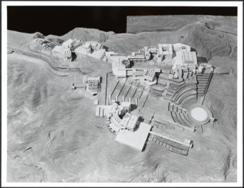AUDIO: Getty at 20 – Richard Meier