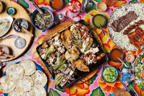5 Food Icons on the Evolving Role of Mexican Cuisine in LA