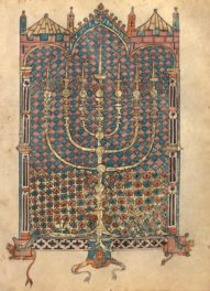 An Introduction to the Rothschild Pentateuch, an Illuminated Hebrew Masterpiece