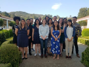 Diversifying the Conservation Profession through Paid Internships and Training