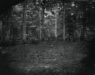 In Sally Mann's <em>Battlefields</em>, Civil War Sites Are Seen Through a New Lens
