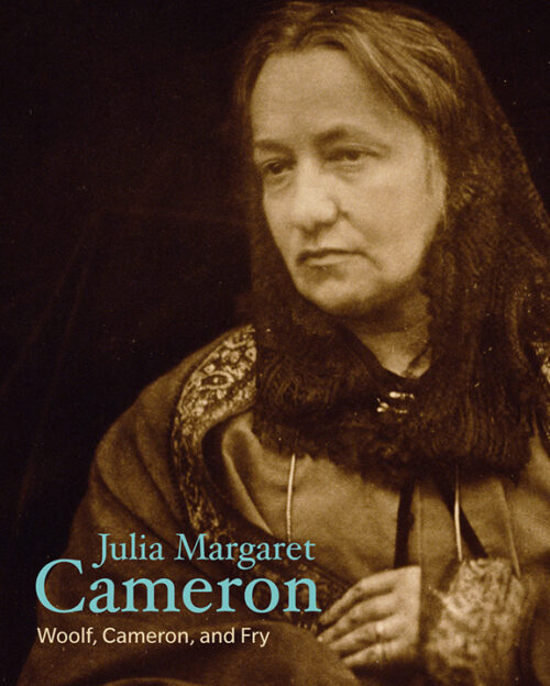 PODCAST: The Unusual Life of Photographer Julia Margaret Cameron